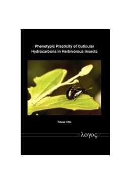 Abbildung von Otte | Phenotypic Plasticity of Cuticular Hydrocarbons in Herbivorous Insects | 1. Auflage | 2015 | beck-shop.de