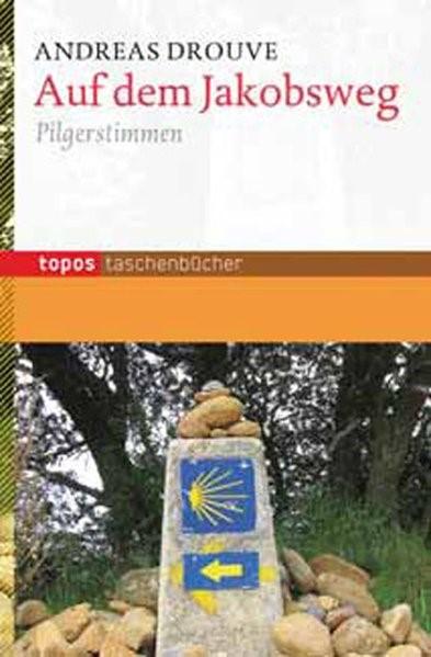 Auf dem Jakobsweg | Drouve, 2010 | Buch (Cover)