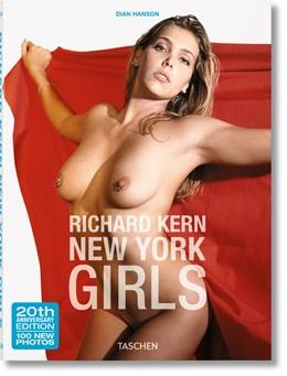 Abbildung von Richard Kern. New York Girls. 20th anniversary | 2015