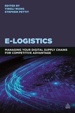 Abbildung von Wang / Pettit   E-Logistics   1. Auflage   2016   beck-shop.de