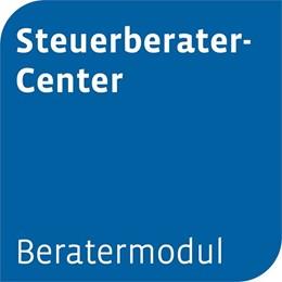 Abbildung von Beratermodul Otto Schmidt Steuerberater-Center | 1. Auflage | | beck-shop.de