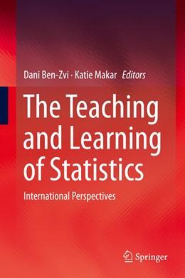 Abbildung von Makar / Ben-Zvi   The Teaching and Learning of Statistics   1. Auflage   2016   beck-shop.de