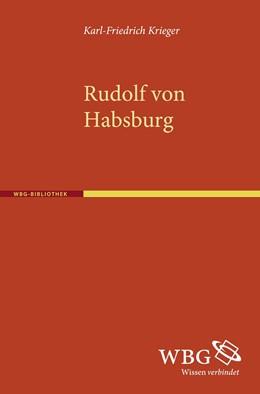 Abbildung von Krieger   Rudolf von Habsburg   2012
