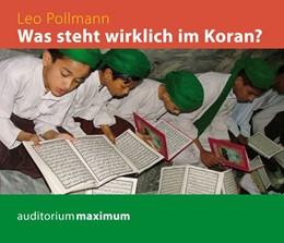 Abbildung von Pollmann | Was steht wirklich im Koran? | 2009