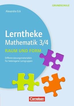 Abbildung von Eck | Raum und Form 3/4 | 1. Auflage | | beck-shop.de