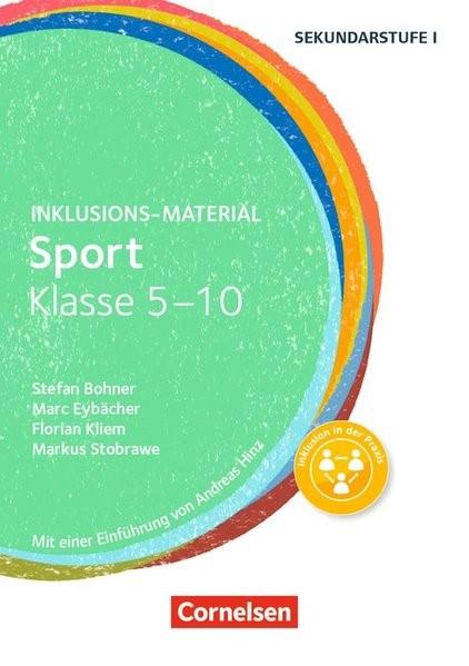 Abbildung von Bohner / Klein-Landeck / Eybächer | Sport - Klasse 5-10