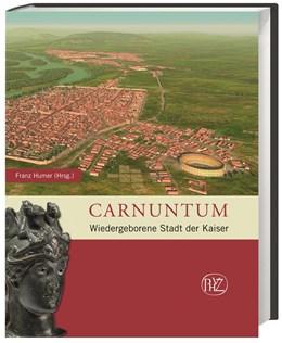Abbildung von Humer | Carnuntum | 1. Auflage | 2015 | beck-shop.de