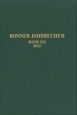 Abbildung von Bonner Jahrbücher | 1. Auflage | 2014 | beck-shop.de