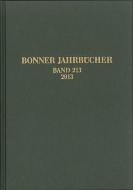 Abbildung von Bonner Jahrbücher | 2015 | 213