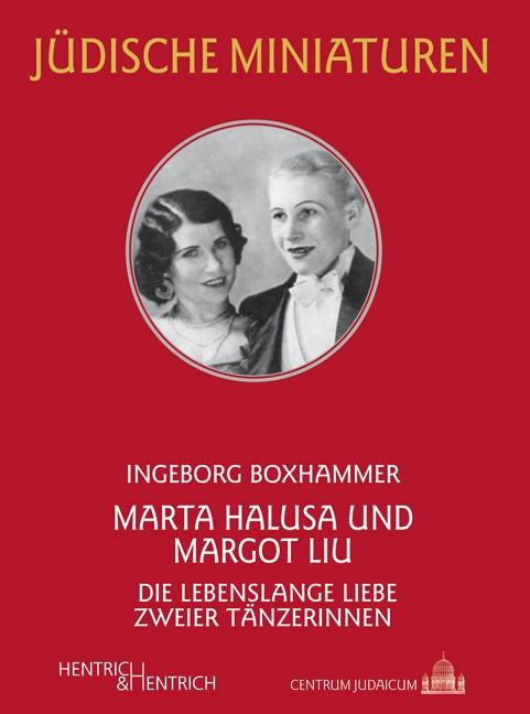 Marta Halusa und Margot Liu   Boxhammer, 2015   Buch (Cover)