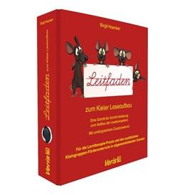 Abbildung von Haecker   Leitfaden zum Kieler Leseaufbau   1. Auflage   2015   beck-shop.de