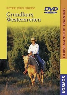Abbildung von Kreinberg   Grundkurs Westernreiten. DVD   N.-Auflage   2007   Horsemanship Training