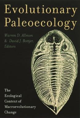 Abbildung von Allmon / Bottjer   Evolutionary Paleoecology   2001   The Ecological Context of Macr...