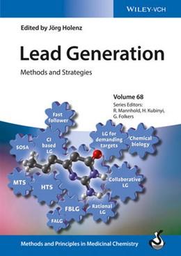 Abbildung von Holenz | Lead Generation | 2016 | Methods, Strategies, and Case ...