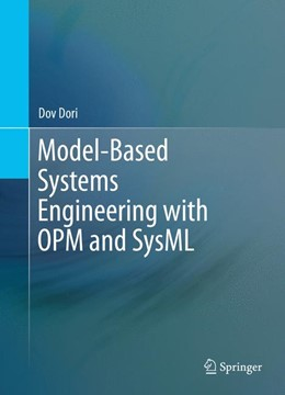 Abbildung von Dori | Model-Based Systems Engineering with OPM and SysML | 1st ed. 2016 | 2016