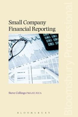 Abbildung von Collings | Small Company Financial Reporting | 2015