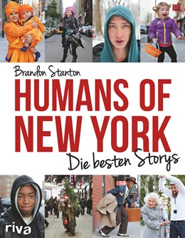Abbildung von Stanton | Humans of New York | 1. Auflage | 2015 | beck-shop.de