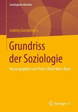 Abbildung von Gumplowicz | Grundriss der Soziologie | 1. Auflage | 2022 | beck-shop.de