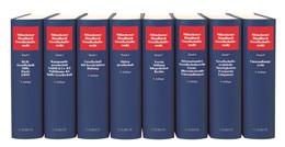 Abbildung von Münchener Handbuch des Gesellschaftsrechts | 5. Auflage | Gesamtwerk in 8 Bänden