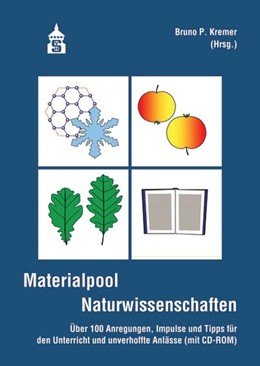 Abbildung von Kremer | Materialpool Naturwissenschaften | 2015 | Über 100 Anregungen, Impulse u...