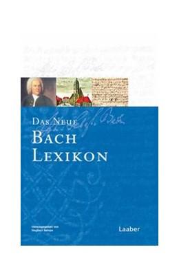 Abbildung von Rampe | Das Neue Bach-Lexikon | 3. Auflage | 2015 | beck-shop.de