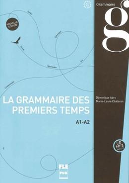 Abbildung von Abry / Chalaron | PUG - Français général: Grammaire des premiers temps A1-A2 | 1. Auflage | 2015 | beck-shop.de