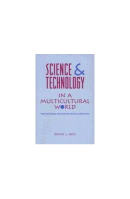 Abbildung von Hess | Science and Technology in a Multicultural World | 1995 | The Cultural Politics of Facts...