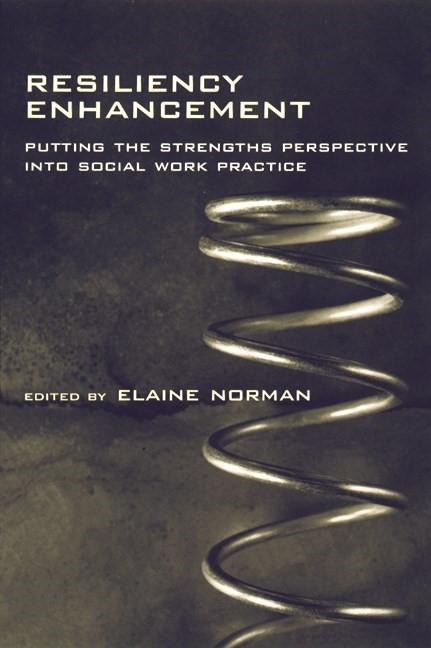 Abbildung von Norman   Resiliency Enhancement   2000
