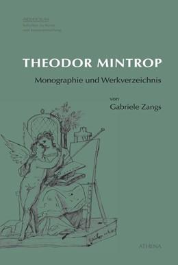 Abbildung von Zangs | Theodor Mintrop | 2013 | Monographie und Werkverzeichni...