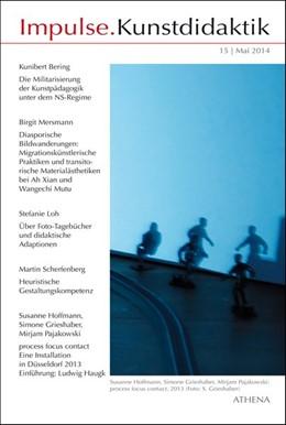 Abbildung von Impulse.Kunstdidaktik 15   1. Auflage   2014   beck-shop.de