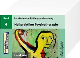 Abbildung von Mery (Hrsg.) | Heilpraktiker Psychotherapie. 200 Lernkarten 04. Affektive Störungen und Schizophrenie | 2. Auflage | 2015 | beck-shop.de
