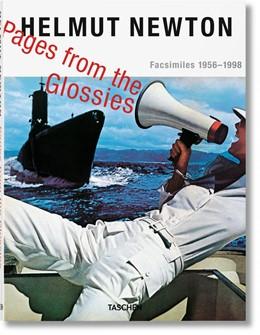 Abbildung von Helmut Newton. Pages from the Glossies | 1. Auflage | 2015 | beck-shop.de