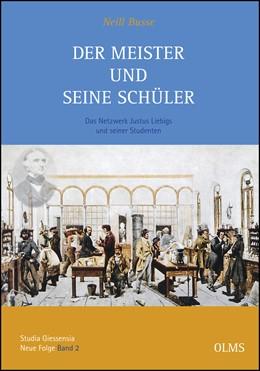 Abbildung von Busse | Der Meister und seine Schüler | 1. Auflage | 2015 | 2 | beck-shop.de