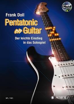 Abbildung von Doll   Pentatonic On Guitar   2015   Der leichte Einstieg in das So...