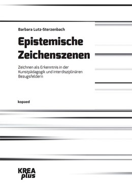 Abbildung von Lutz-Sterzenbach   Epistemische Zeichenszenen   1. Auflage   2015   beck-shop.de