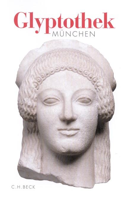 Cover: Dieter Ohly, Glyptothek München
