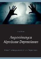 Angststörungen - Alpträume - Depressionen   Duthel   1. Auflage., 2015   eBook (Cover)