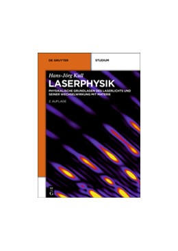 Abbildung von Kull | Laserphysik | 2., verbesserte und aktualisierte Aufl | 2014 | Physikalische Grundlagen des L...