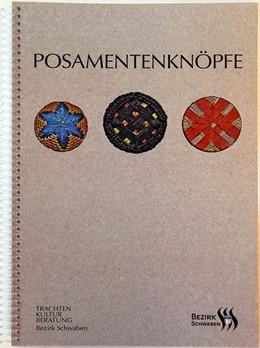 Abbildung von Hoede / Sturma / Krump | Posamentenknöpfe | 2014