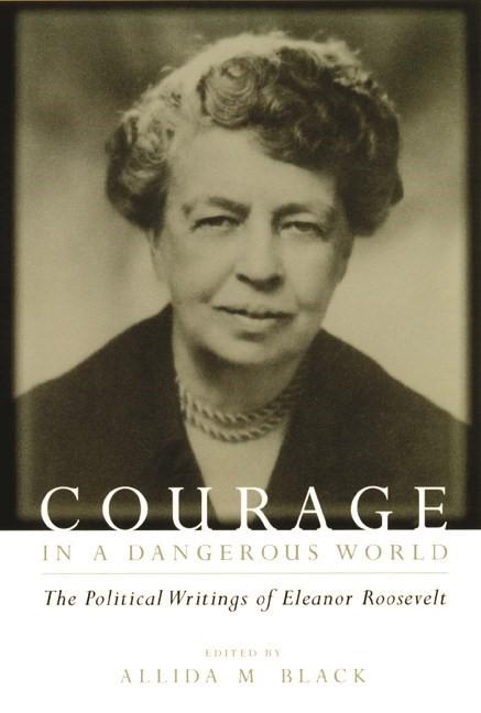 Abbildung von Roosevelt / Black | Courage in a Dangerous World | 2000