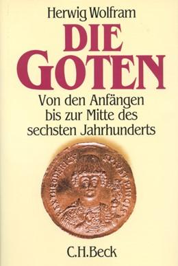 Abbildung von Wolfram, Herwig | Die Goten | 5. Auflage | 2009 | beck-shop.de