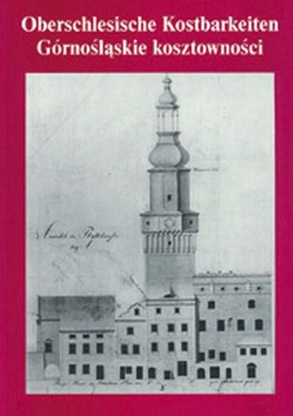 Oberschlesische Kostbarkeiten | Mrass, 1998 | Buch (Cover)