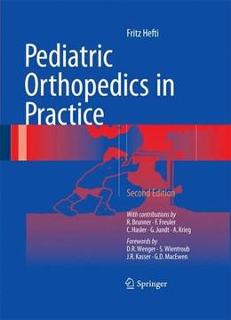 Abbildung von Hefti   Pediatric Orthopedics in Practice   2. Auflage   2015   beck-shop.de