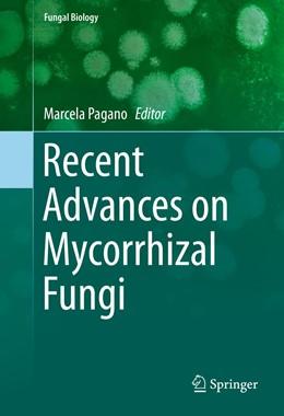 Abbildung von Pagano | Recent Advances on Mycorrhizal Fungi | 1. Auflage | 2016 | beck-shop.de