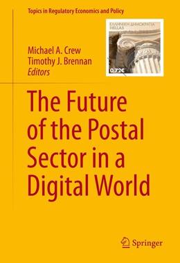 Abbildung von Crew / Brennan   The Future of the Postal Sector in a Digital World   1. Auflage   2015   beck-shop.de