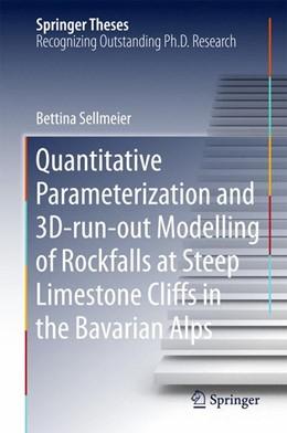 Abbildung von Sellmeier | Quantitative Parameterization and 3D-run-out Modelling of Rockfalls at Steep Limestone Cliffs in the Bavarian Alps | 1. Auflage | 2015 | beck-shop.de