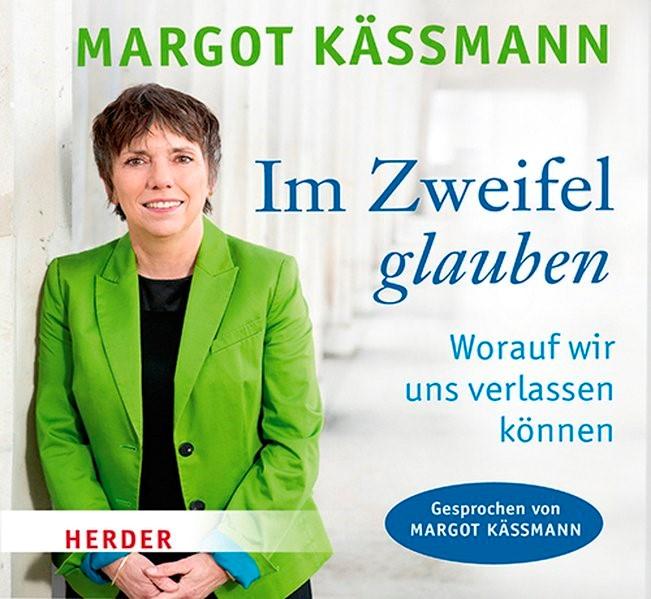 Im Zweifel glauben | Käßmann, 2015 (Cover)