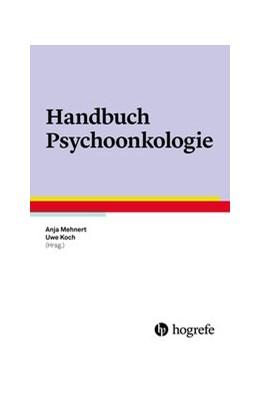 Abbildung von Mehnert / Koch   Handbuch Psychoonkologie   2016
