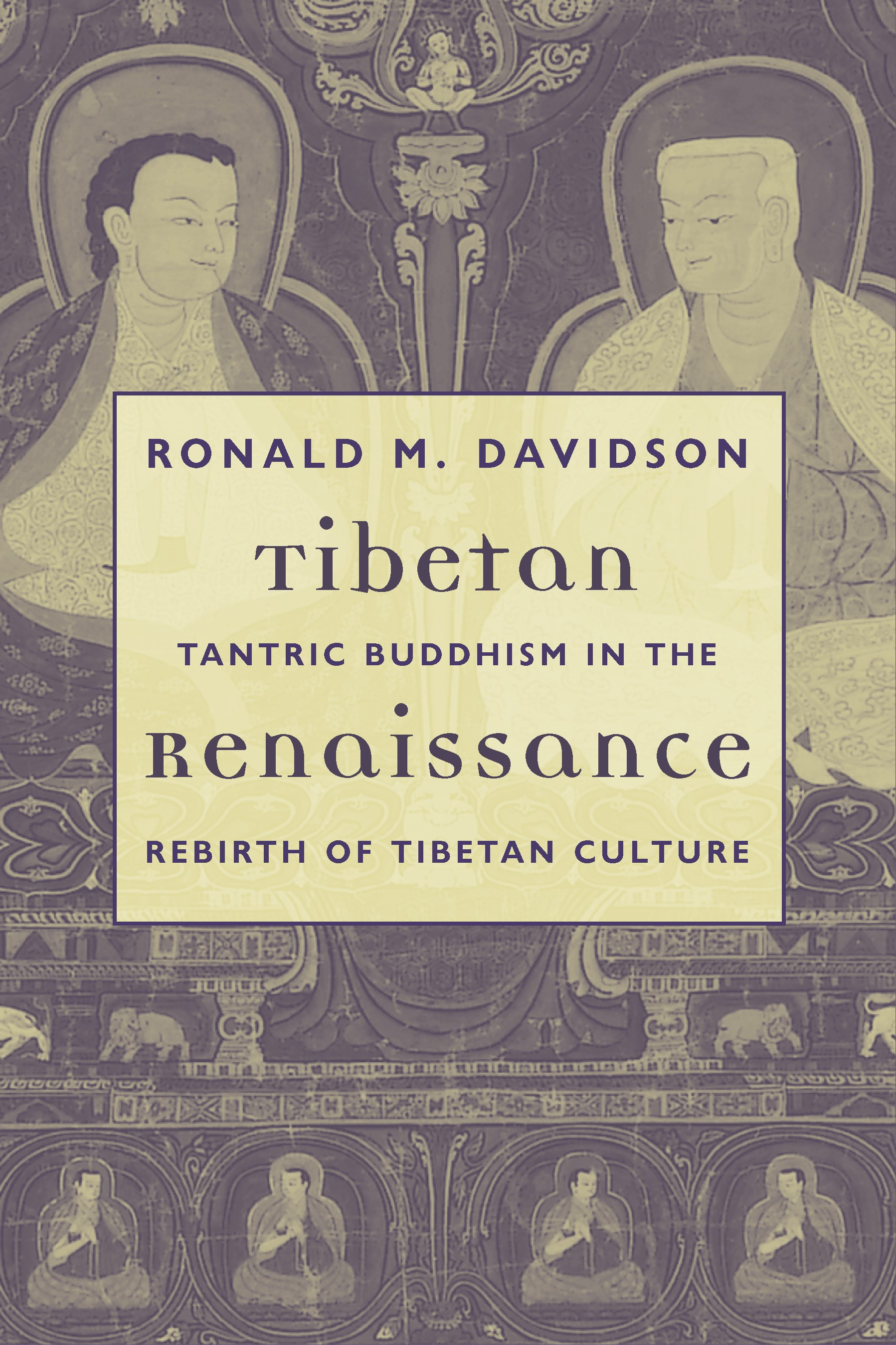 Abbildung von Davidson | Tibetan Renaissance | 2005