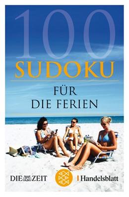 Abbildung von 100 Sudoku für die Ferien | 2007